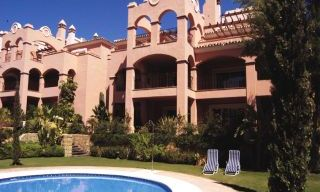 Luxury apartments for sale in Sierra Blanca - Marbella 23