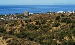 Building Plots for Sale on the Slopes of the Los Altos de Los Monteros Hills 1