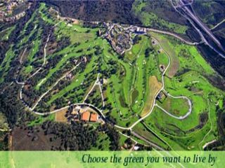 Plots for sale in golf course, Sotogrande, Costa del Sol