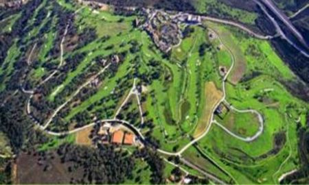 Plots for sale in golf course, Sotogrande, Costa del Sol 0