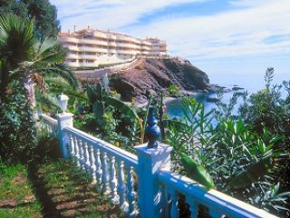 Penthouse for sale in Torrequebrada - Costa del Sol