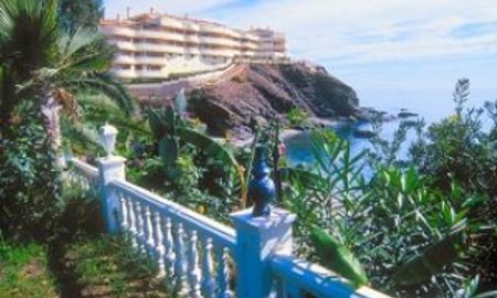 Penthouse for sale in Torrequebrada - Costa del Sol 0