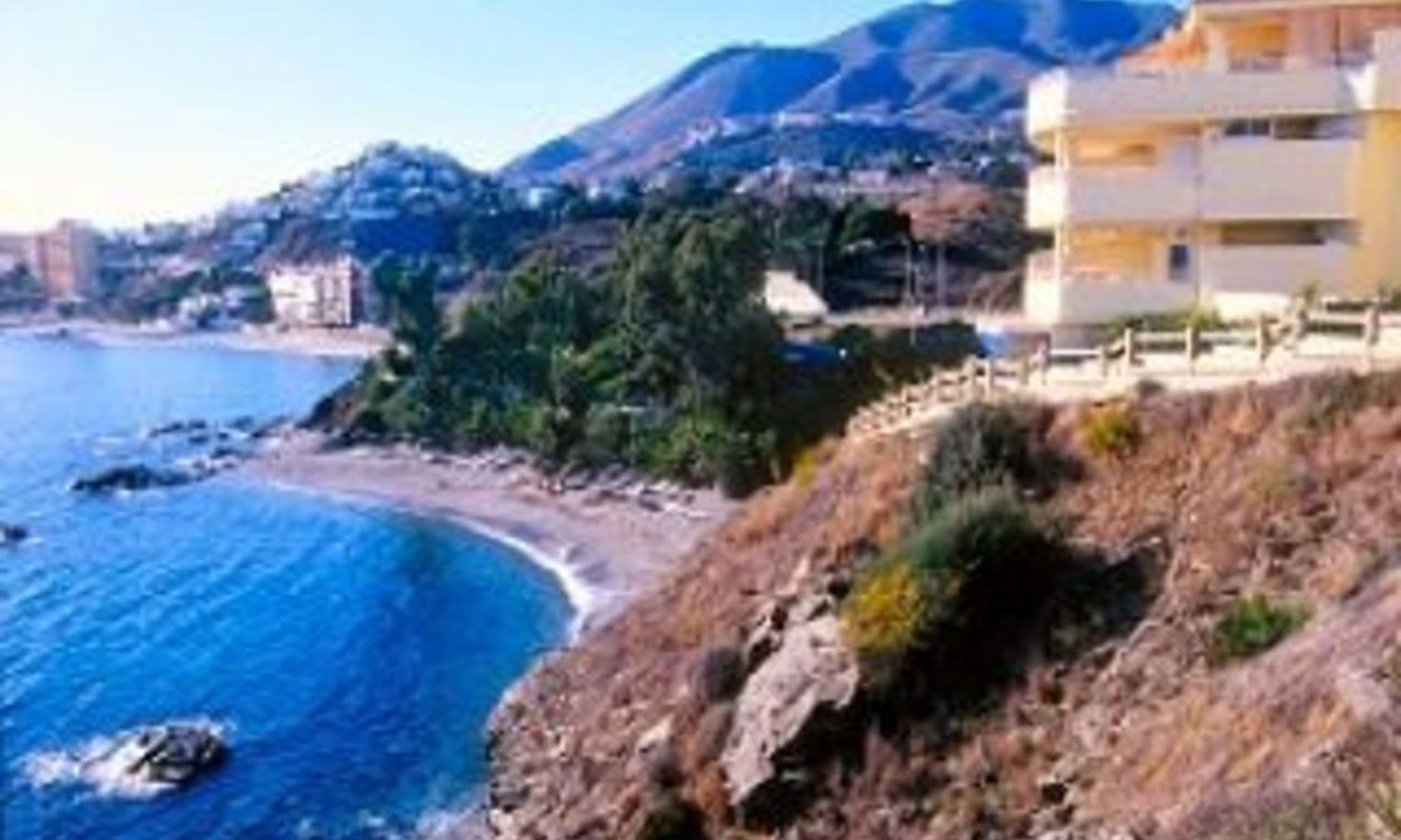 Penthouse for sale in Torrequebrada - Costa del Sol 4