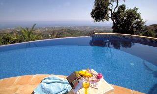 Apartment, penthouse for sale spectacular views - Marbella - Costa del Sol 6