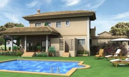Plots for sale in golf course, Sotogrande, Costa del Sol 2