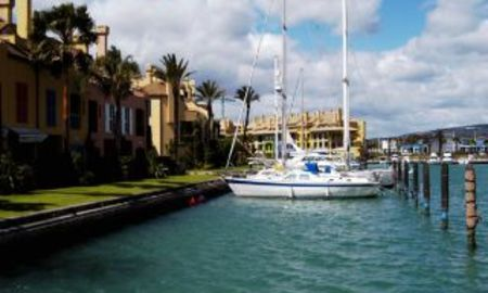 Apartment penthouse for sale, Marina of Sotogrande 2