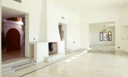 First line beach villa for sale - Estepona - Costa del Sol 4