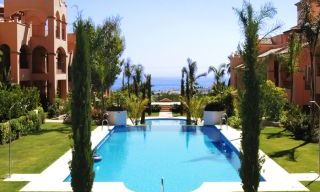 Luxury apartments for sale in Sierra Blanca - Marbella 20