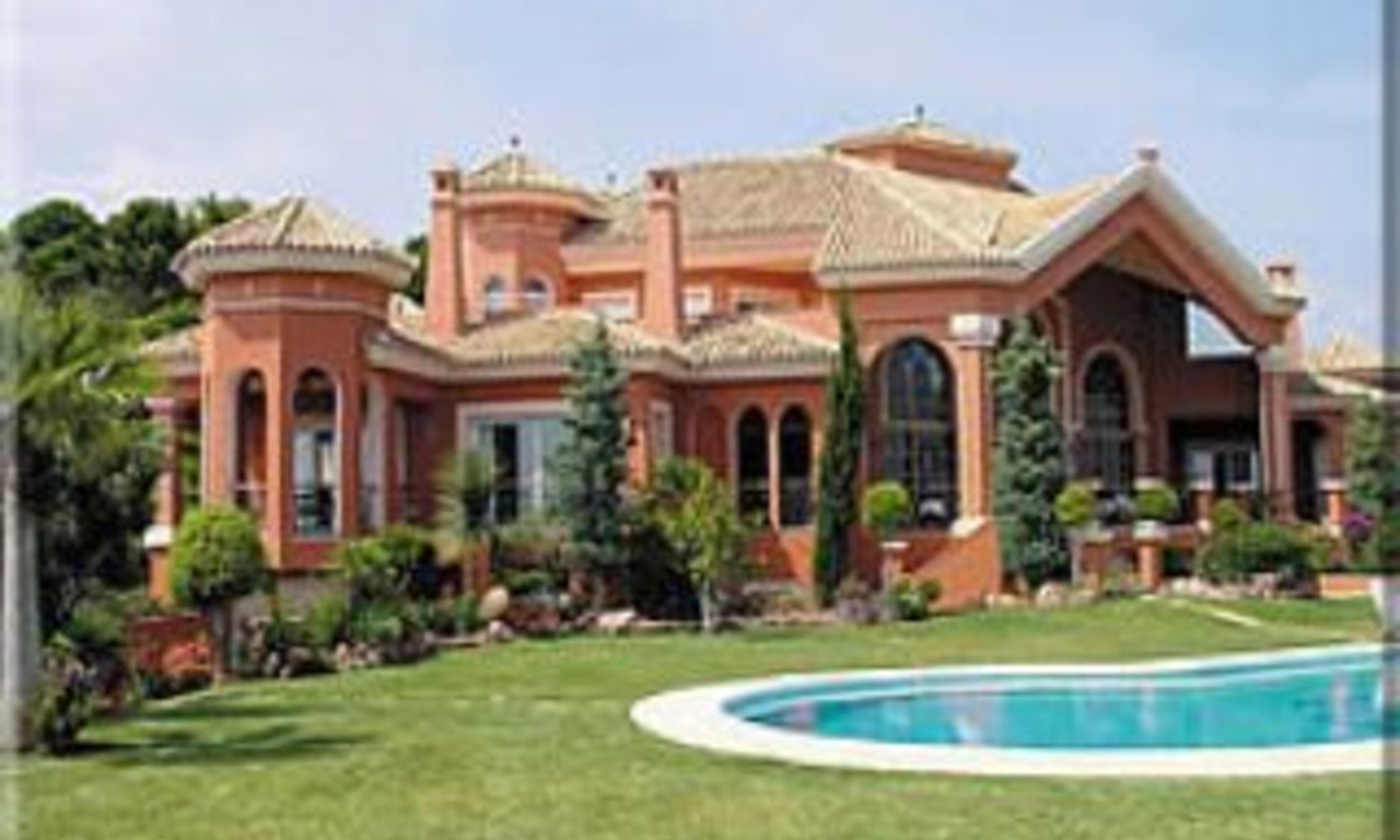 Plots, villas, properties for sale - La Zagaleta - Marbella / Benahavis 11