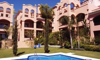 Luxury apartments for sale in Sierra Blanca - Marbella 24