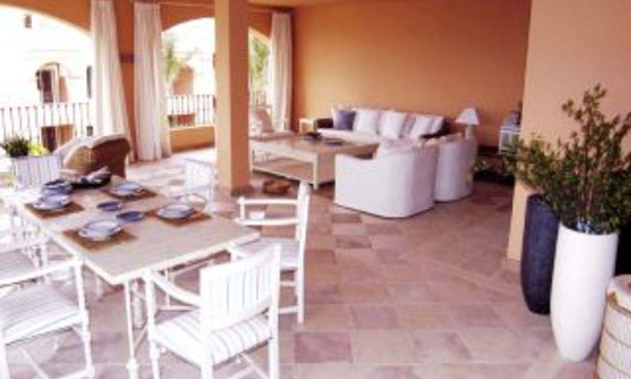 Luxury apartments for sale in Sierra Blanca - Marbella 13