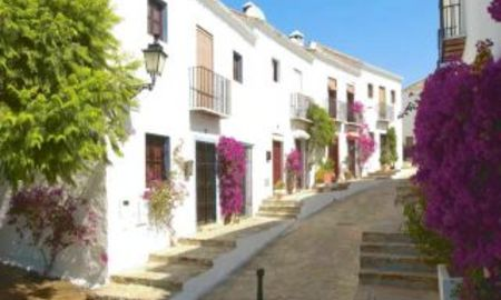 Lovely house for sale - Nueva Andalucia - Marbella - Costa del Sol 1