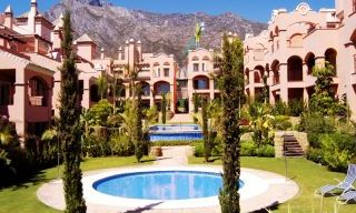 Luxury apartments for sale in Sierra Blanca - Marbella 21