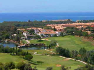 Frontline golf apartment for sale , Marbella, Costa del Sol