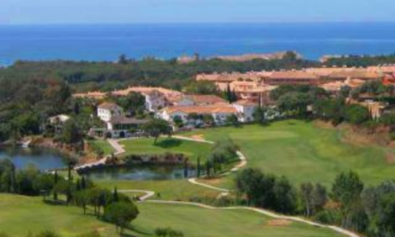 Frontline golf apartment for sale , Marbella, Costa del Sol 0