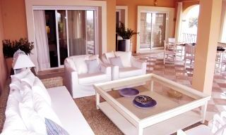 Luxury apartments for sale in Sierra Blanca - Marbella 18