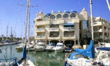 Apartment for sale - Benalmadena Marina - Costa del Sol