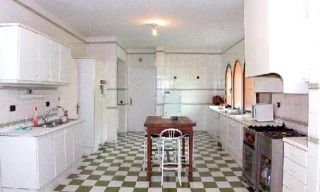 First line beach villa for sale - Estepona - Costa del Sol 5
