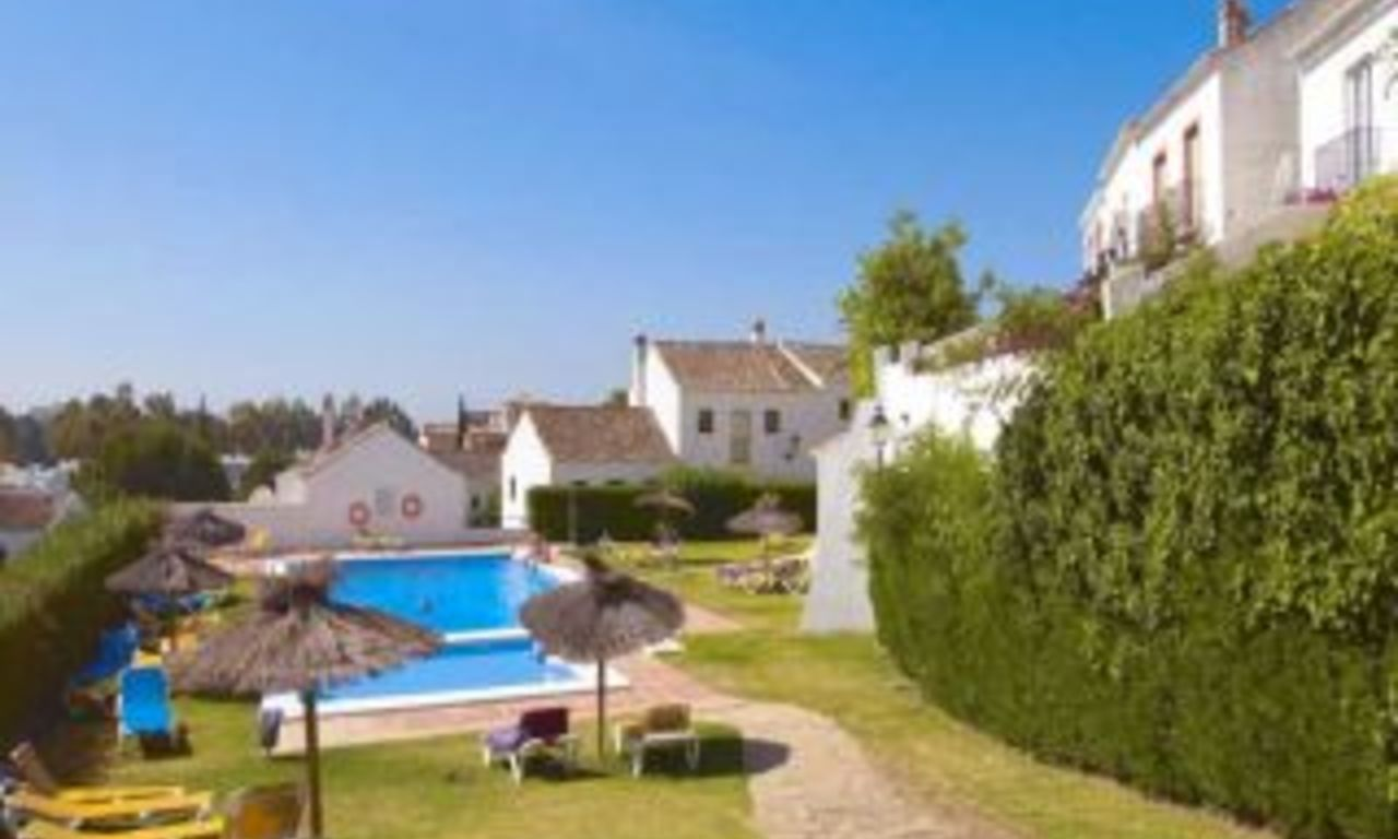 Lovely house for sale - Nueva Andalucia - Marbella - Costa del Sol 2