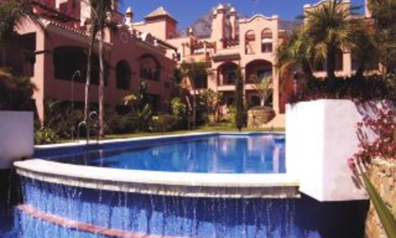 Luxury apartments for sale in Sierra Blanca - Marbella 22