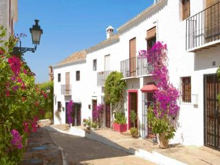 Lovely house for sale - Nueva Andalucia - Marbella - Costa del Sol