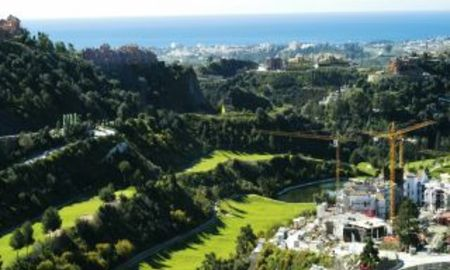 Exclusive plots for sale, Benahavis, Costa del Sol
